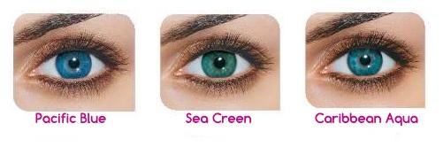 Comprar lentillas FreshLook Dimensions