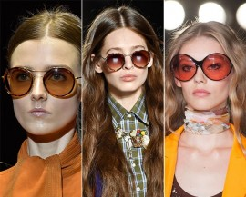 Gafas de sol de temporada
