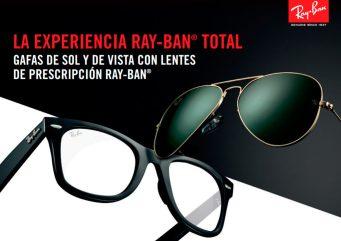 quien fabrica las gafas ray ban