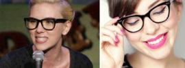 Tendencia en gafas graduadas