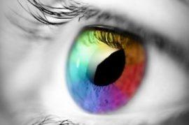 lentillas de color