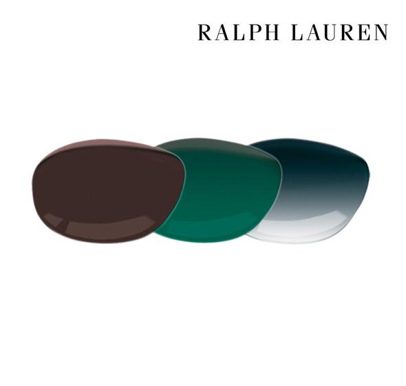 Cristales Gafas Ralph Lauren