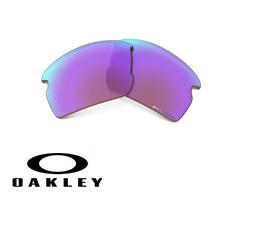 Lente de Recambio Oakley OO9295 Flak 2.0 Prizm Golf