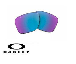 Lentes de Recambio Oakley OO9102 Holbrook Prizm Sapphire Polarized