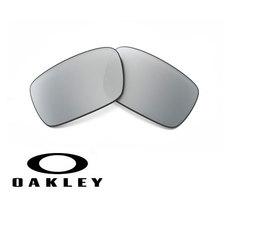 Lentes de Recambio Oakley OO9264 Mainlink Chrome Iridium