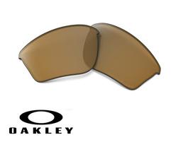 Lente de Recambio Oakley OO9154 Half Jacket 2.0 XL Bronze Polarized