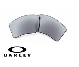 Lente de Recambio Oakley OO9200 Quarter Jacket Gris