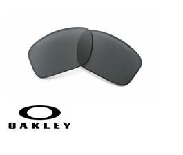 Lente de Recambio Oakley OO9236 Valve Black Iridium
