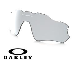 Lente de Recambio Oakley OO9208 Radar Ev Path Grey