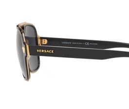 669ffbf0f3 ... gafas de sol Versace. Embellecedor final cierre de varilla VE2199 -  MEDUSA CHARM 100281