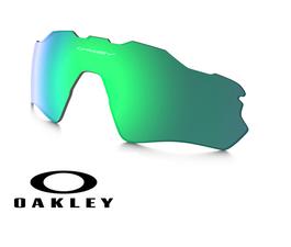 Lente de Recambio Oakley OO9208 Radar Ev Path Jade Iridium