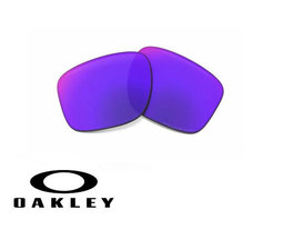 Lentes de Recambio Oakley OO9102 Holbrook Positive Red Iridium