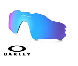 Lente de Recambio Oakley OO9208 Radar Ev Path Sapphire Iridium