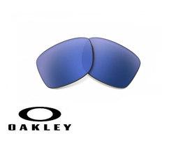 Lentes de Recambio Oakley OO9262 Sliver Ice Iridium