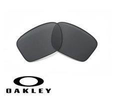 Lentes de Recambio Oakley OO9264 Mainlink Black Iridium Polarized