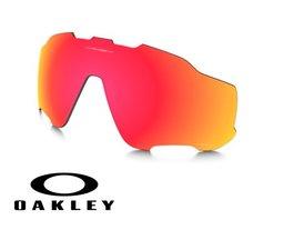 Lente de Recambio Oakley OO9290 Jawbreaker Prizm Ruby