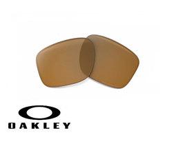 Lentes de Recambio Oakley OO9262 Sliver Bronze Polarized