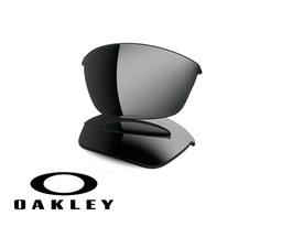Lente de Recambio Oakley OO9144 Half Jacket 2.0  Black Iridium