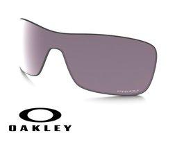 Lente de Recambio Oakley OO9307 Turbine Rotor Prizm Daily Polarizada