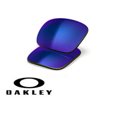 Lentes de Recambio Oakley OO9102 Holbrook Violet Iridium
