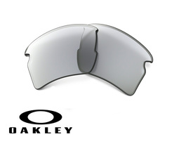 Lente de Recambio Oakley OO9188 Flak 2.0 XL Clear To Black Photochromic