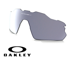 Lente de Recambio Oakley OO9211 Radar Ev Pitch Grey