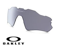 Lente de Recambio Oakley OO9208 Radar Ev Path Grey Polaried