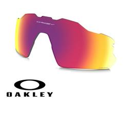 Lente de Recambio Oakley OO9211 Radar Ev Pitch Prizm Cricket