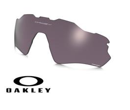 Lente de Recambio Oakley OO9208 Radar Ev Path Prizm Black