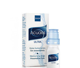 Ultra Gotas Humectantes 10ml