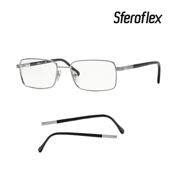 Spare Parts Steroflex Glasses
