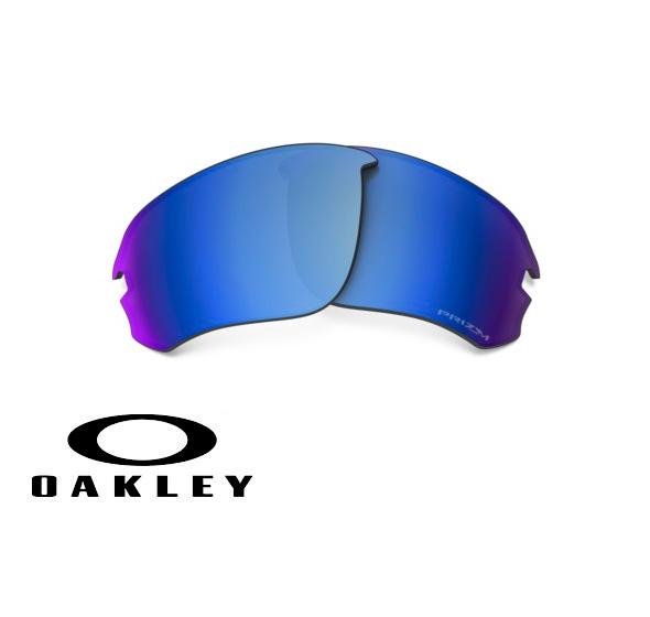 2afe6957e3 Replacement Lens Oakley OO9364 Flak Draft Prizm Deep H2O ...