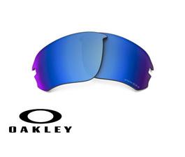 Lente de Recambio Oakley OO9364 Flak Draft Prizm Deep H2O Polarized