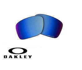 Lentes de Recambio Oakley OO9102 Holbrook Prizm Deep H2O Polarized