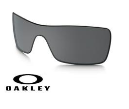 c5d6039cbf Lente de Recambio Oakley OO9101 Batwolf Black Iridium