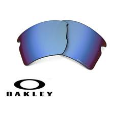 Lente de Recambio Oakley OO9188 Flak 2.0 XL Prizm Deep H2O Polarized