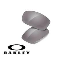 Lente de Recambio Oakley OO9238 Fives Squared Gris