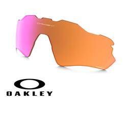 Lente de Recambio Oakley OO9208 Radar Ev Path Prizm Trail