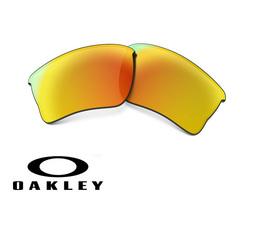 Lente de Recambio Oakley OO9200 Quarter Jacket Fire Iridium