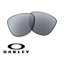 Lente de Recambio Oakley OO9013 Frogsking Gris