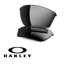Lente de Recambio Oakley OO9154 Half Jacket 2.0 XL Black Iridium Polarized
