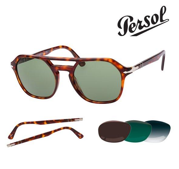 Persol Glasses Spare Parts