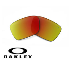 Lentes de Recambio Oakley OO9264 Mainlink Ruby Iridium Polarized