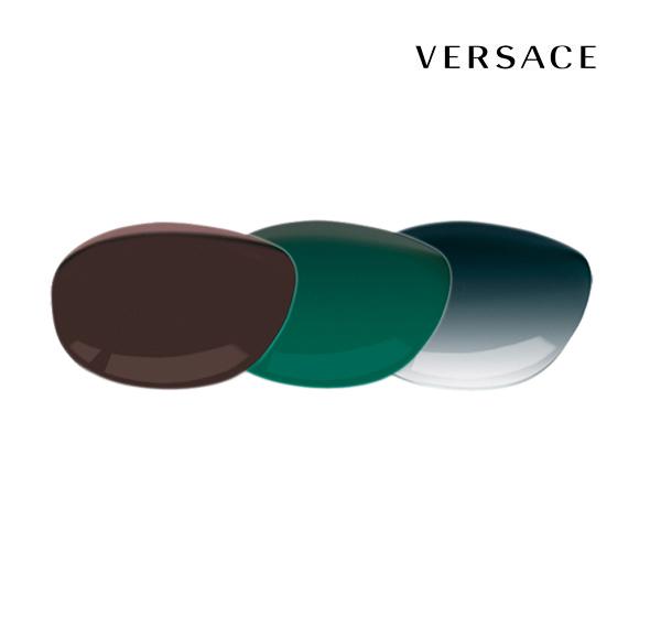 Cristales Gafas Versace