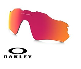 Lente de Recambio Oakley OO9208 Radar Ev Path Prizm Road