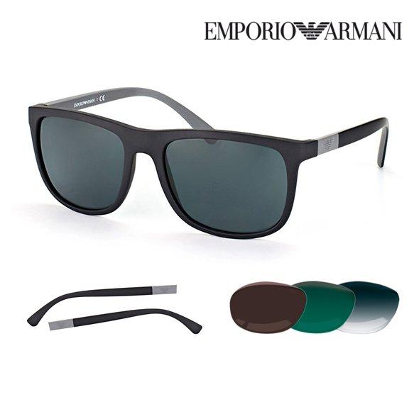 Recambios Gafas Emporio Armani