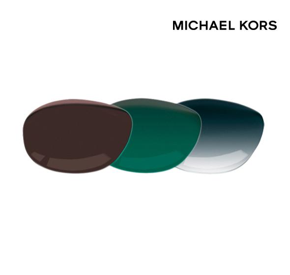 Cristales Gafas Michael Kors