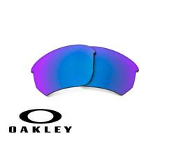 Lente de Recambio Oakley OO9363 Flak Beta Sapphire Iridium
