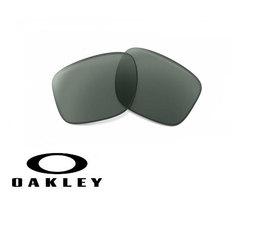 Lentes de Recambio Oakley OO9262 Sliver Gris