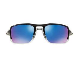 Pareja de Lentes de Recambio Oakley OO9266  Sapphire Iridium Polarizado